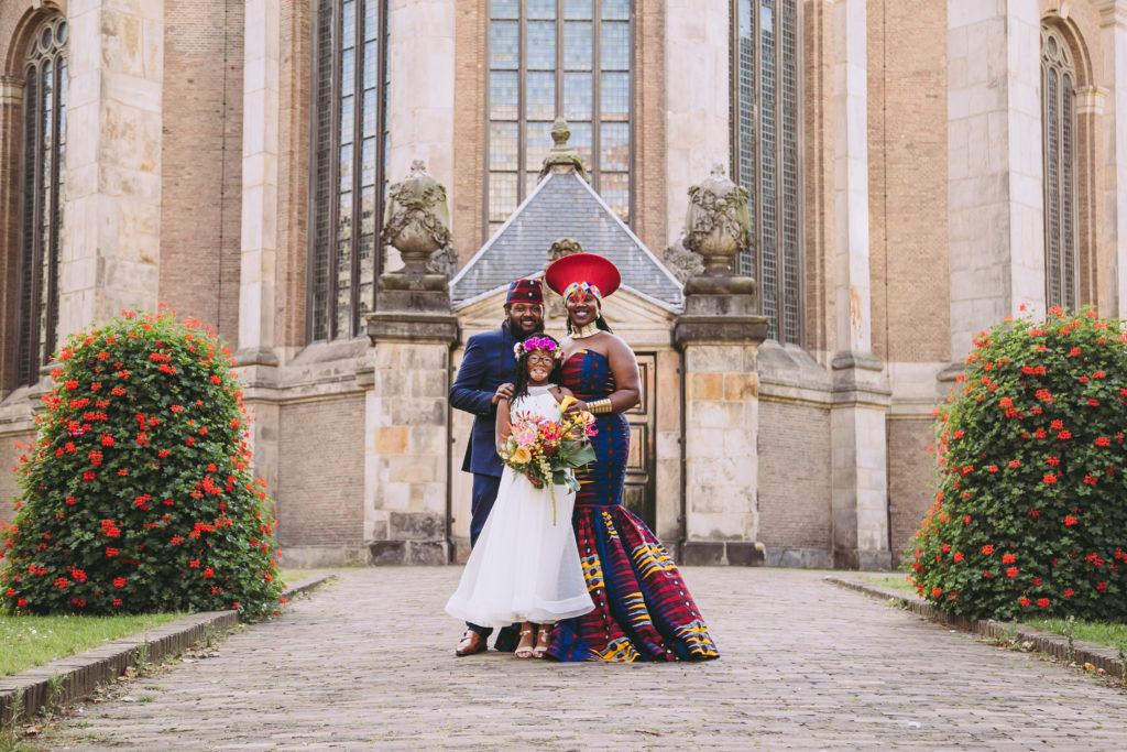 Weddingplanner Hillianthe